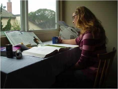 Managing Work andSchool