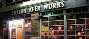 Boston Beer Works' Canal St. location. // breweries.findthebest.com