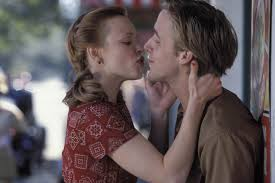 "Movies like ""The Notebook"" surely influence people's views of ideal relationships."