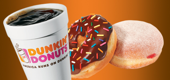Dunkin' Donuts in the Mix?