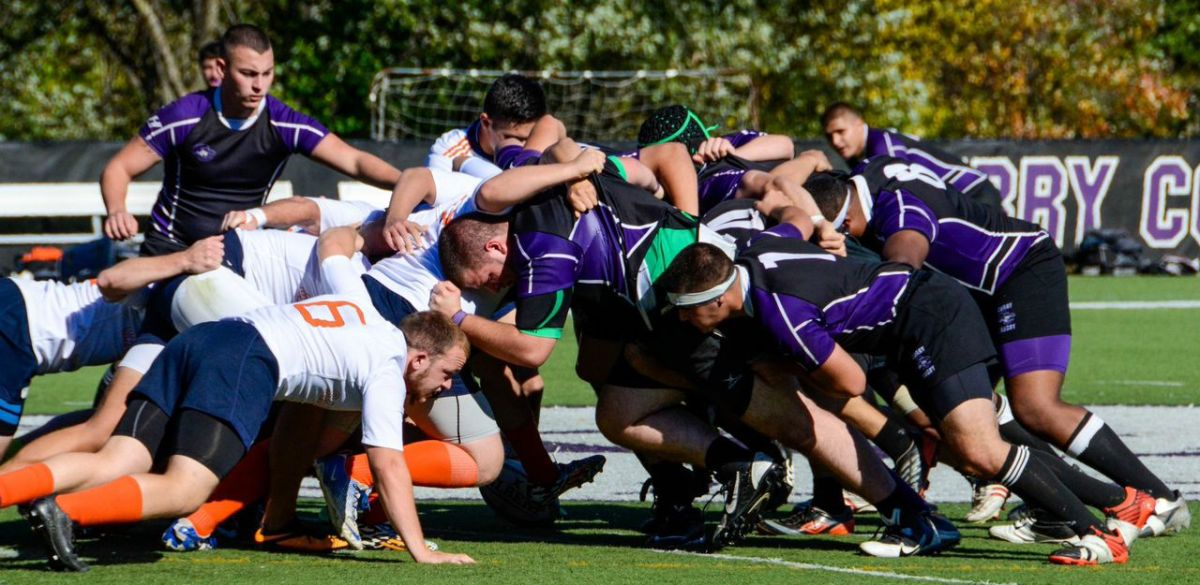 Ruggers Fall to Salem State