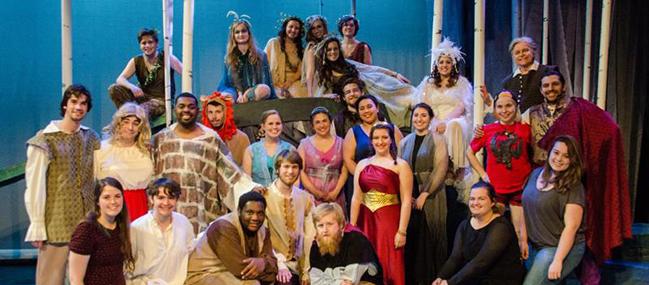 Review: A Midsummer Night'sDream