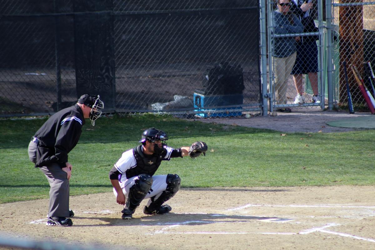 Baseball Splits, Slide intoPlayoffs