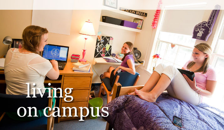 10 Tips and Tricks of the Residence Hall