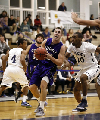 Men's Basketball Starts Season on a LoudNote