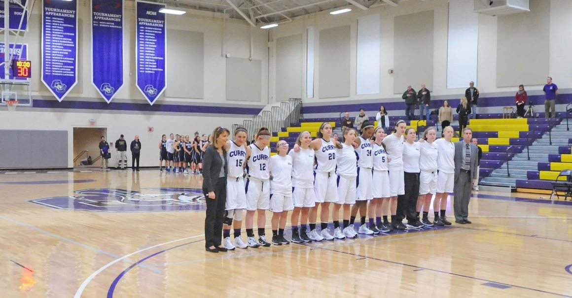 Women's Basketball Opens New Season with ExcitingYouth