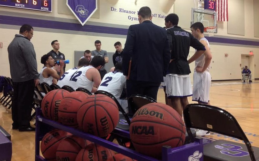 Eastern Nazarene basketball defeats Colonels 89-75, in season-endingloss