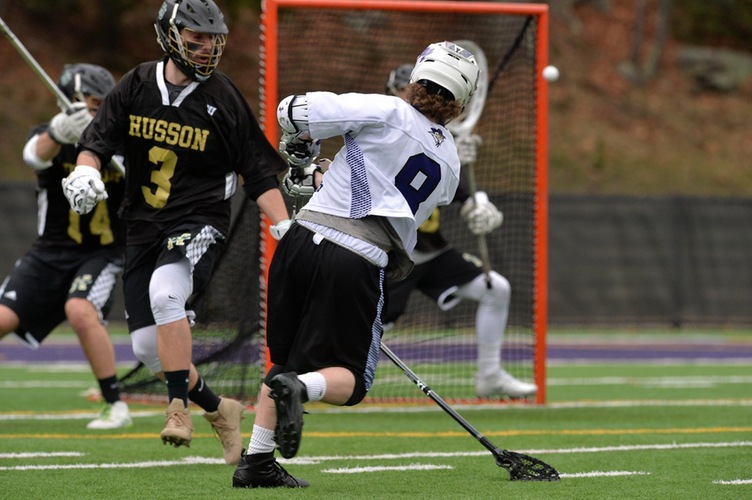 Men's Lacrosse Drops Conference Showdown Against Western New England