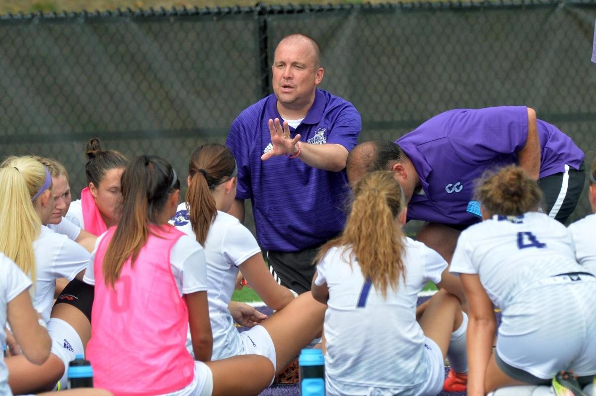 Women's Soccer Looks to Build on Recent Success