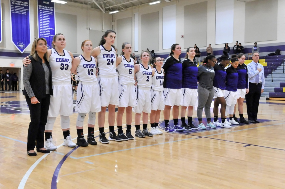 Women's Hoops Drop Second Straight Game